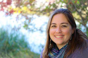 Miranda Conley Registered Psychotherapist